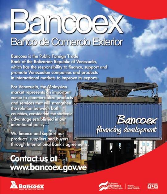 Banco Exterior: Banco De Comercio Exterior « MASSA