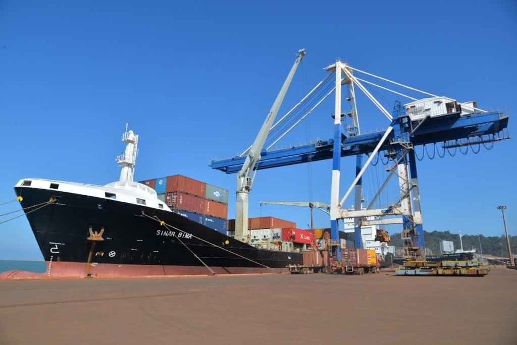 kuantan-port-container-berth