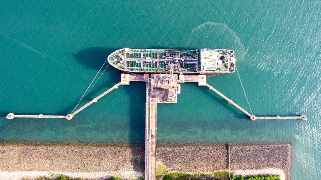 kuantan-port-mtbe-berth