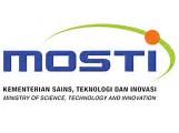 MOSTI Logo